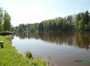Коттеджный поселок У озера